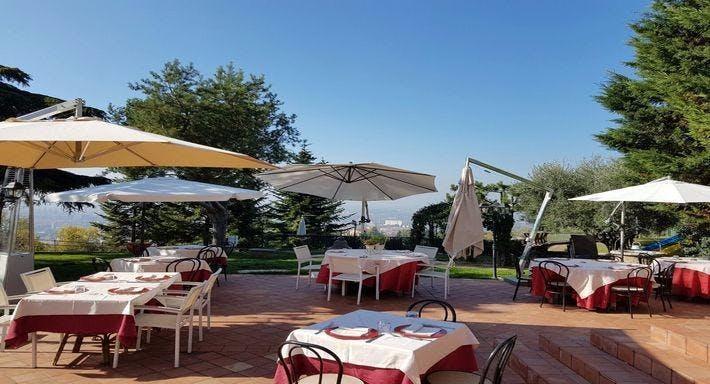 Ristorante Rosso Superiore Verona image 3
