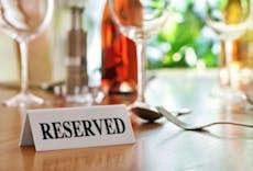 Restaurant Sazerac Bar in Brisbane CBD, Brisbane