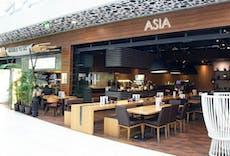 Sunrise Gourmet – BBQ Asia