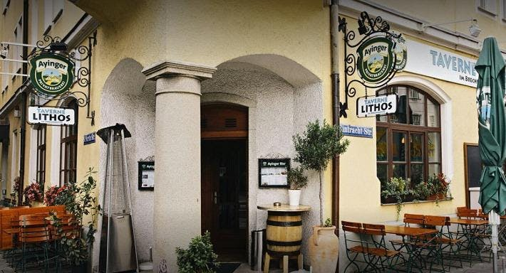 Taverne Lithos München image 2