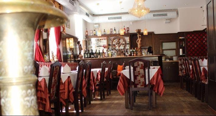 Taj - Schwabing München image 3