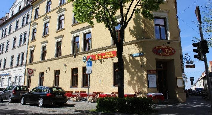 Taj - Schwabing München image 4