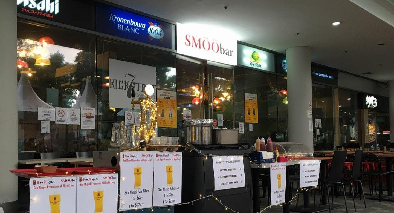 SMÖÖbar @ Prinsep Singapore image 2