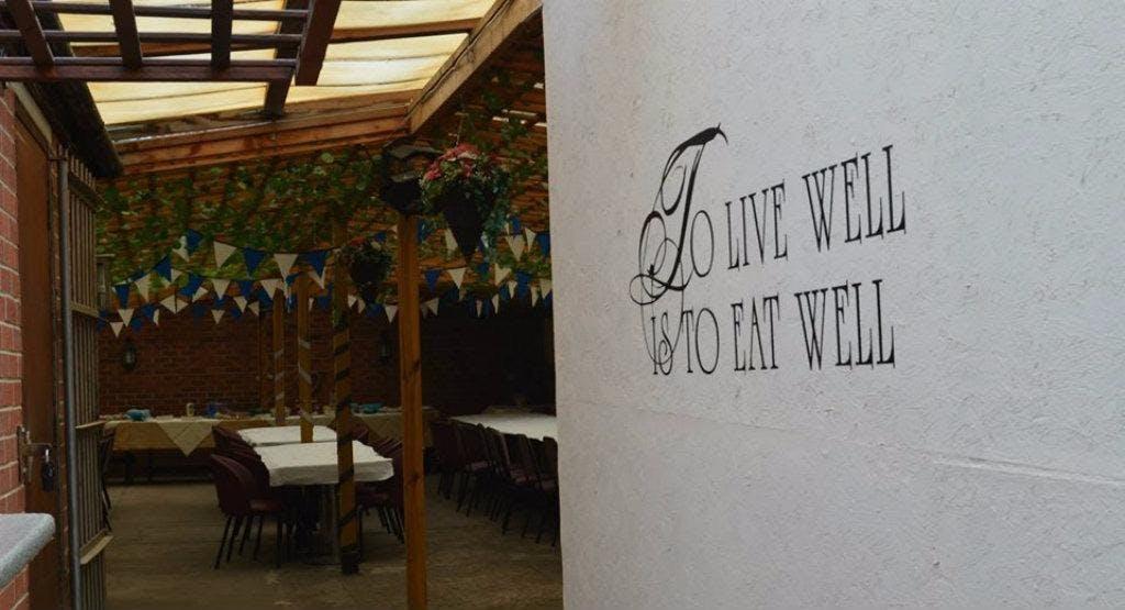 Greek Steakhouse Nottingham image 1