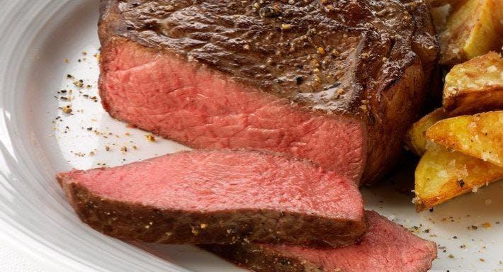 Greek Steakhouse Nottingham image 3