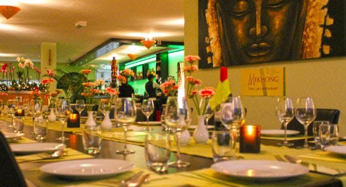 Mekhong Thai-Lao Restaurant