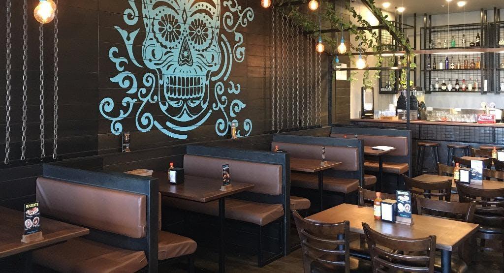 Burrito Bar Redbank Plains