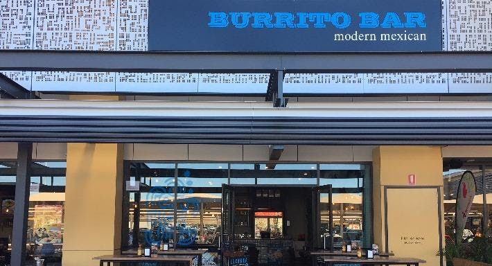 Burrito Bar Redbank Plains