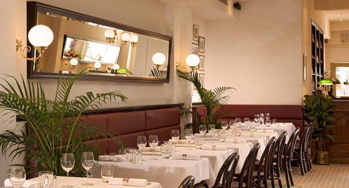 Brasserie Gavroche Singapore image 2