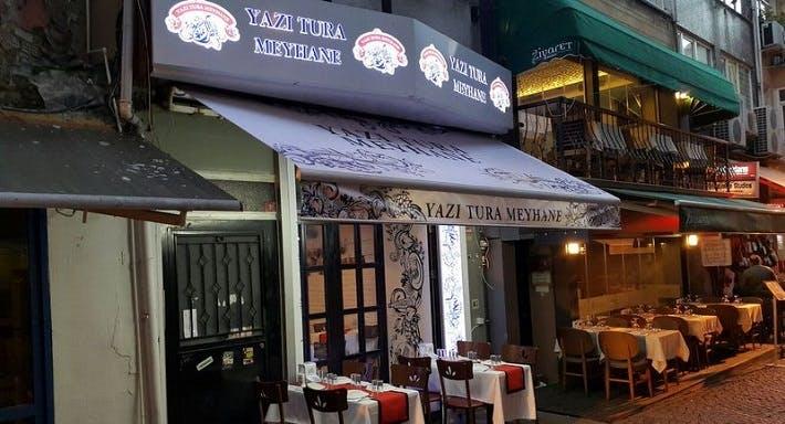 Yazı Tura Meyhane İstanbul image 1