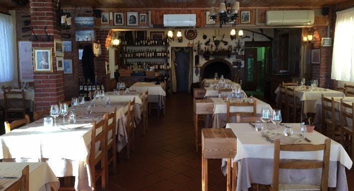 Ristorante Cecco Viareggio image 2