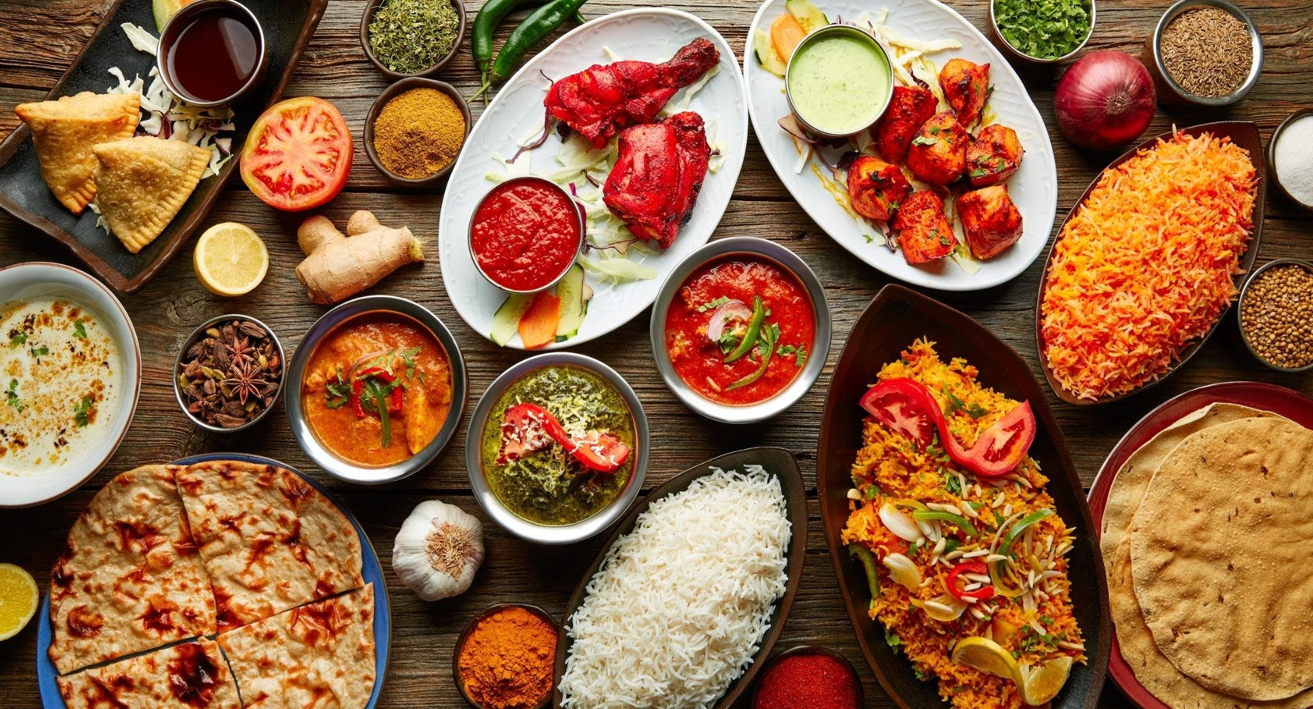 Hichki Mumbai Kitchen