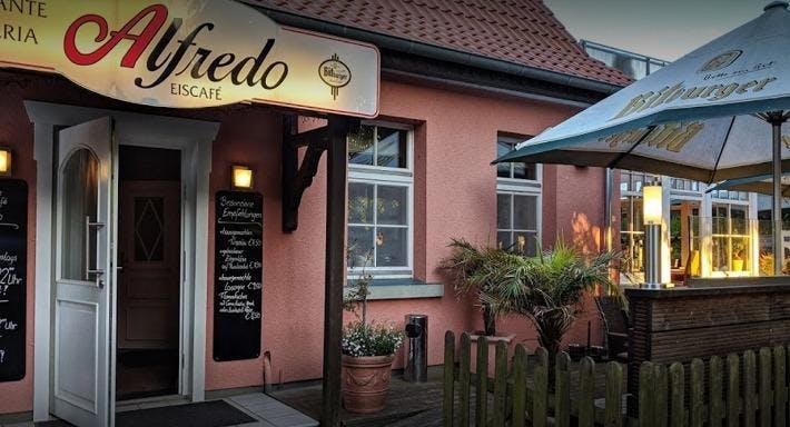 Ristorante & Eiscafe Alfredo