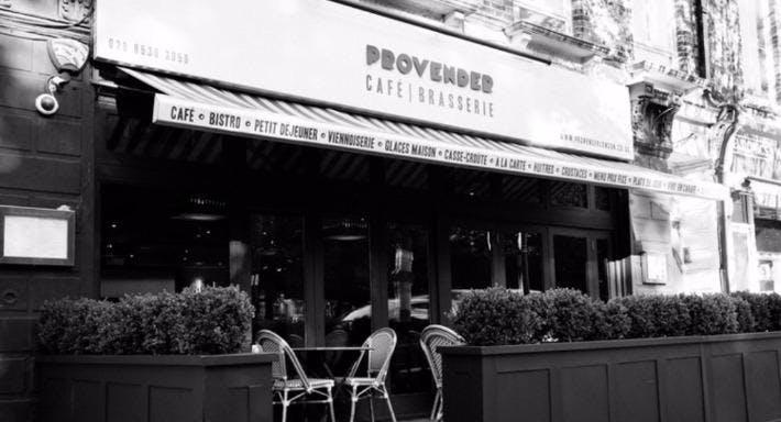 Provender Cafe Bistro