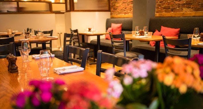 Provender Cafe Bistro London image 3