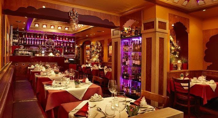 Gandhi Restaurant Hamburg image 1