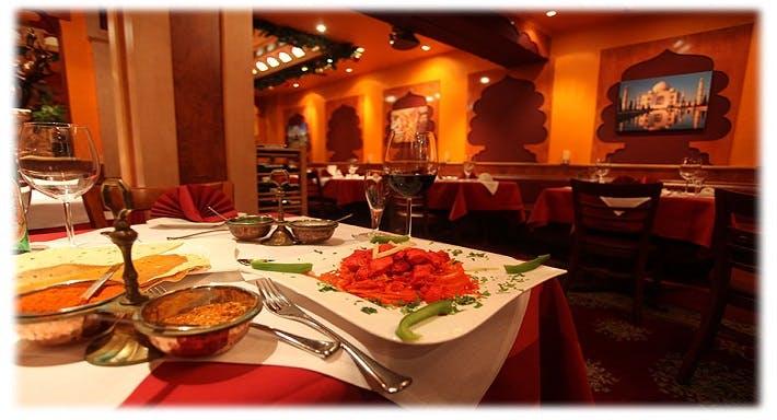 Gandhi Restaurant Hamburg image 3