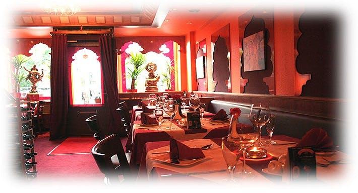 Gandhi Restaurant Hamburg image 2
