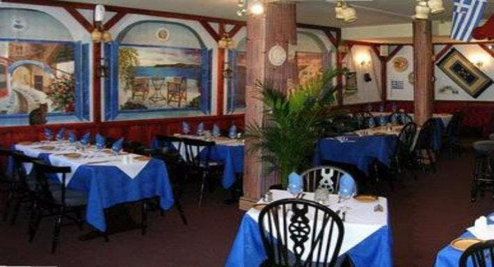 Stefanos Greek Taverna
