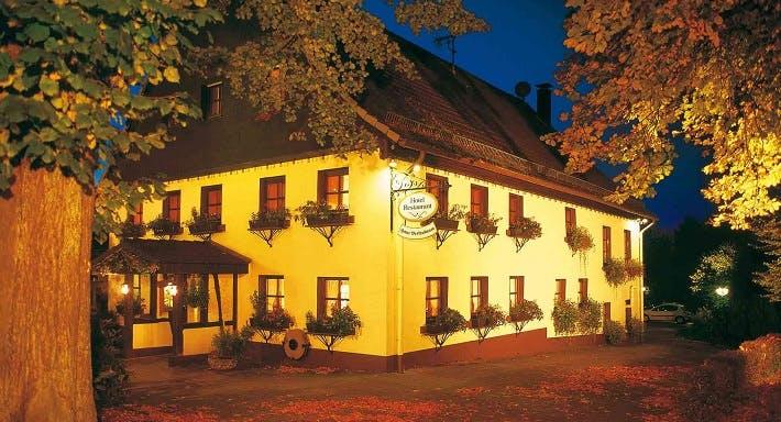 Haus Berkenbaum Kierspe image 4