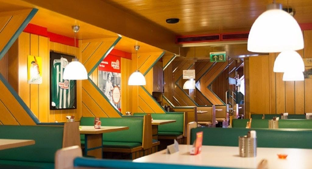 Pizzeria Rossini´s Wien image 1