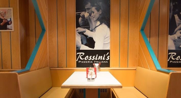 Pizzeria Rossini´s