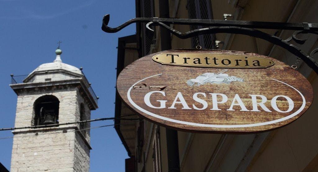 Trattoria Gasparo