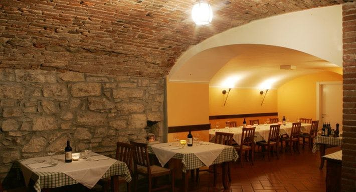 Trattoria Gasparo Brescia image 6