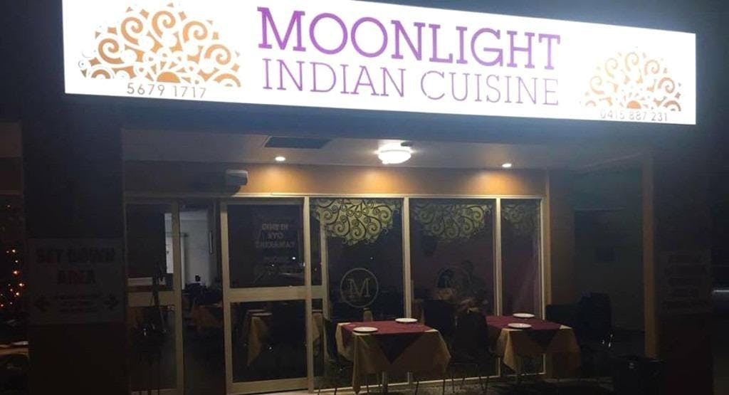 Moonlight Indian Cuisine Gold Coast image 1