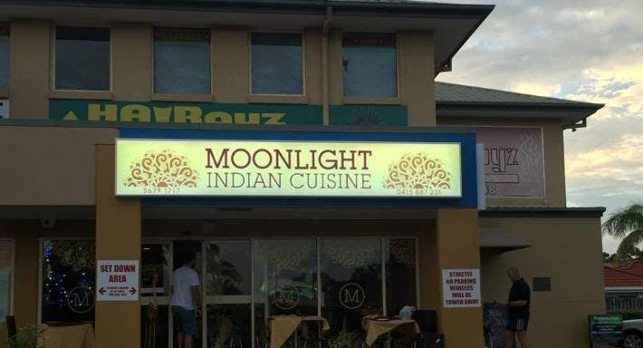 Moonlight Indian Cuisine Gold Coast image 2