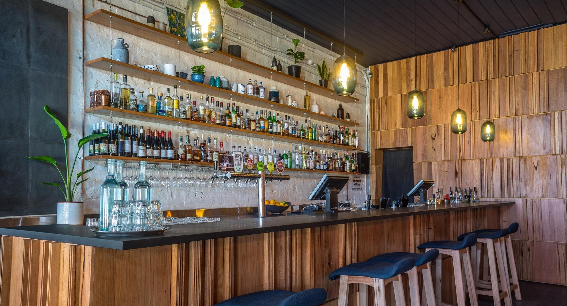 BOWERBIRD Tapas and Gin Bar