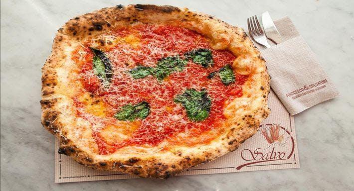 Pizzeria Francesco&Salvatore Salvo Naples image 2