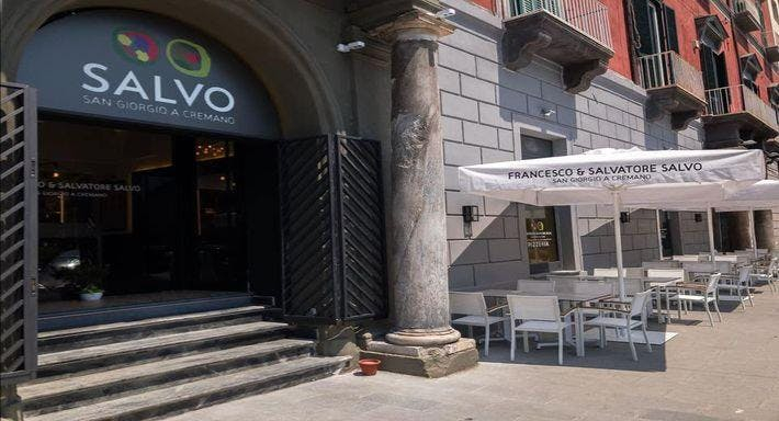 Pizzeria Francesco&Salvatore Salvo Napoli image 1