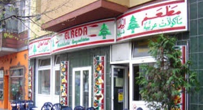 El Reda Berlin image 2
