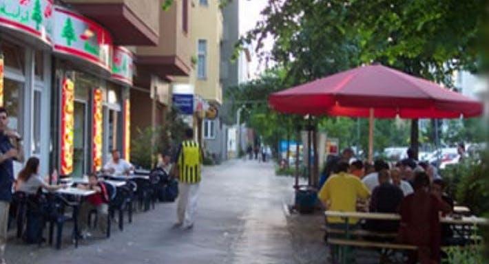 El Reda Berlin image 1