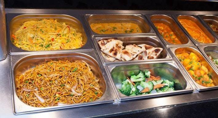 Hungry Yeti Buffet London image 3