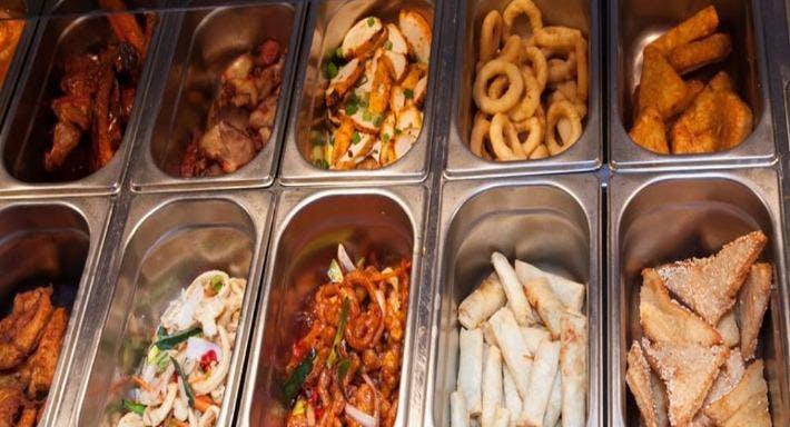 Hungry Yeti Buffet London image 4