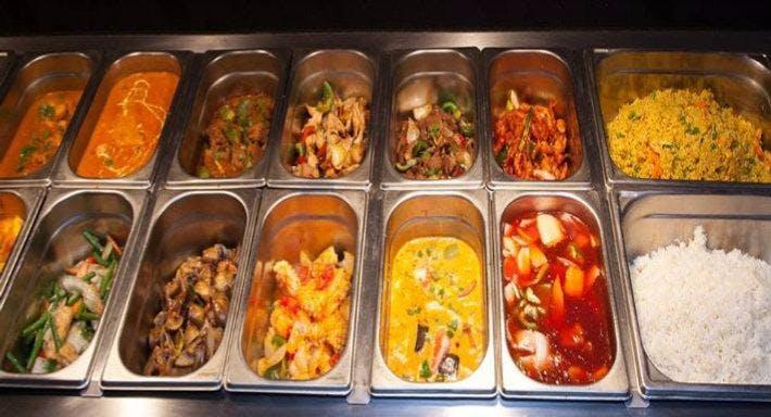 Hungry Yeti Buffet London image 2