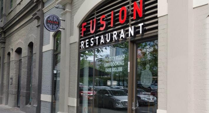 Fusion Hotpot & BBQ