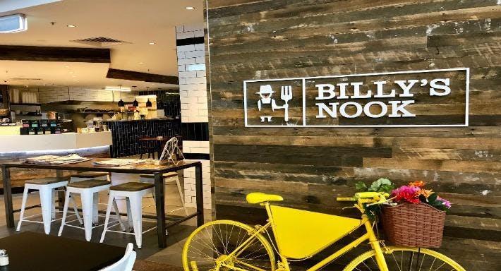 Billy's Nook Melbourne image 2