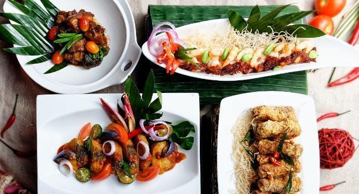 Orchard Cafe Singapore image 2