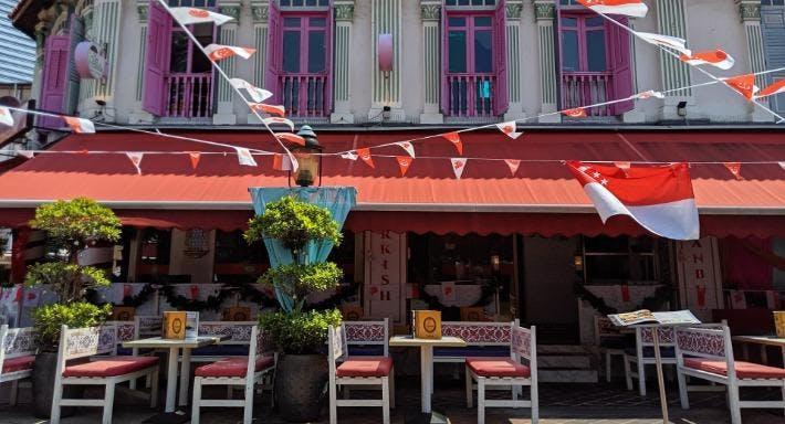 Istanbul Turkish Restaurant Singapore image 3
