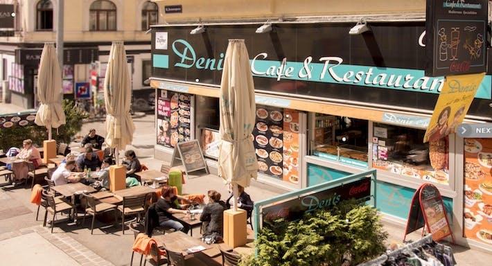 Denis Cafe & Restaurant Wien image 5