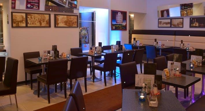 Denis Cafe & Restaurant