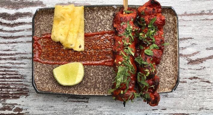 Mole Taco Bar London image 6