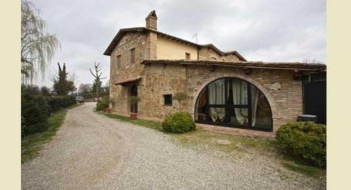 Taverna Del Barbarossa Siena image 2