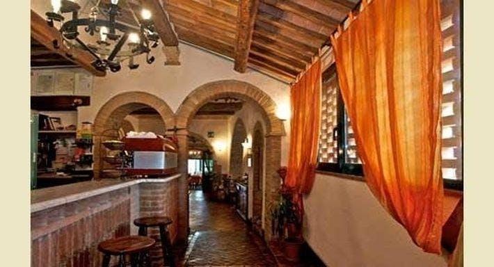 Taverna Del Barbarossa Siena image 6