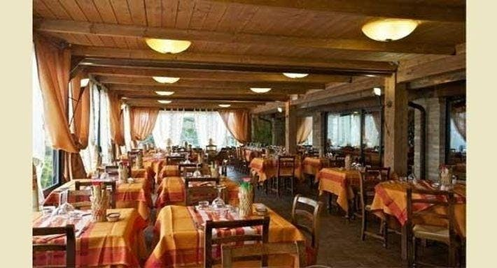 Taverna Del Barbarossa Siena image 4