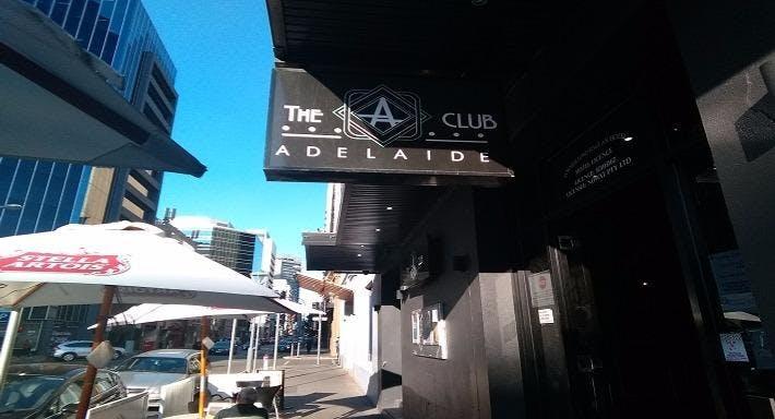 The A Club Hotel