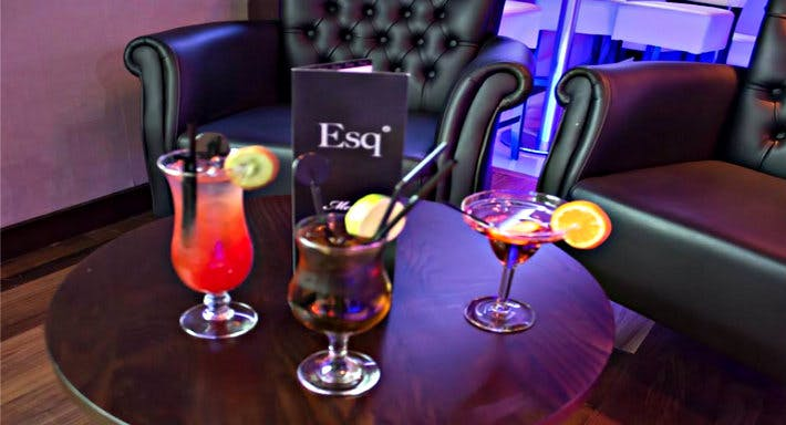 Esquire Bar and Grill London image 4